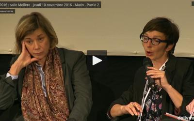 La coopération – Romain Demissy aux JECO 2016 à Lyon