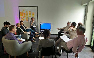 Scoprire le risorse pedagogiche sull'EFC