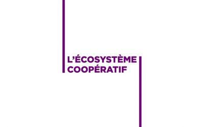 L'écosystème coopératif
