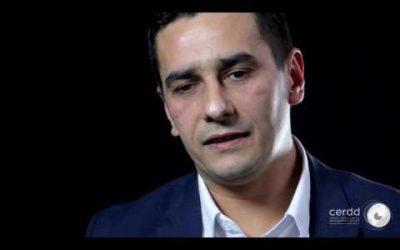Interview de Julien Da Costa, Responsable Commercial de l'Imprimerie du Détroit (vidéo du CERDD)
